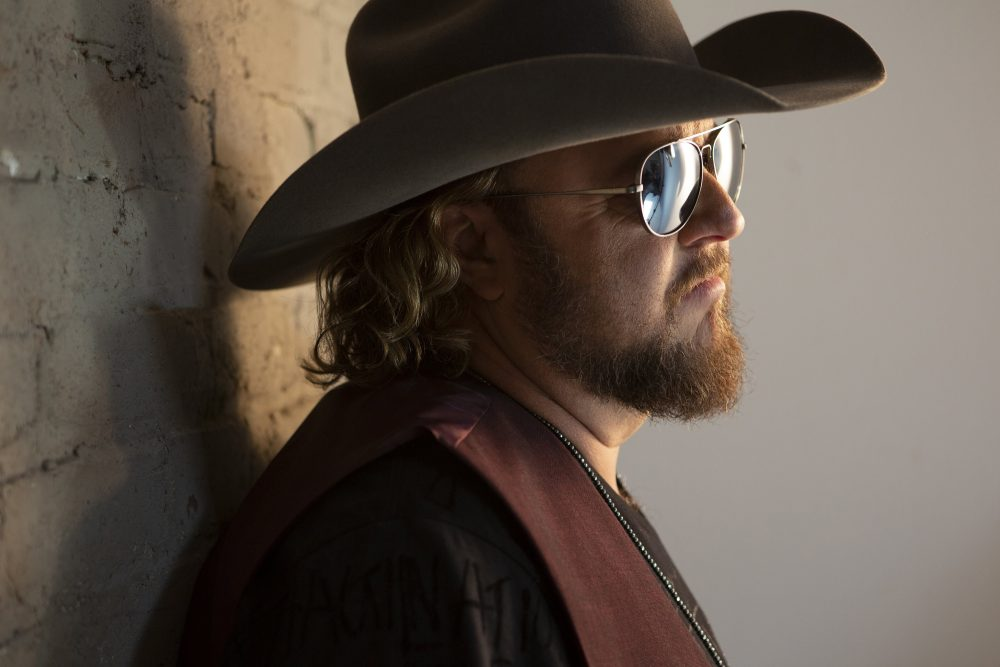Colt Ford Calls for 'Party' Unity in Rocking New Single, 'We the People'