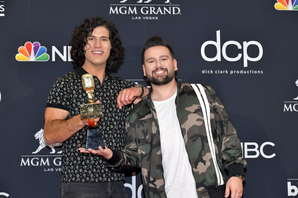 Country Stars Out in Full Force at 2019 Billboard Music Awards