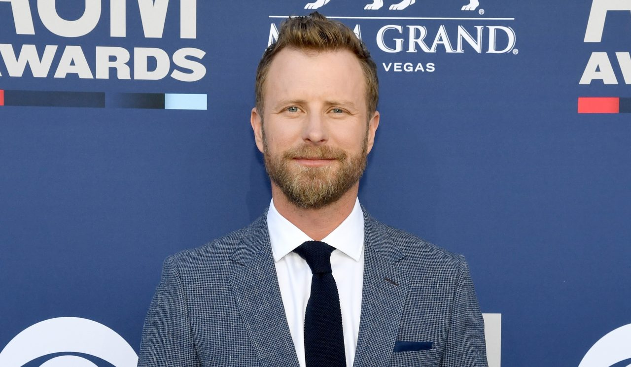 Dierks Bentley and Family Mourning Loss of Beloved Dog, George