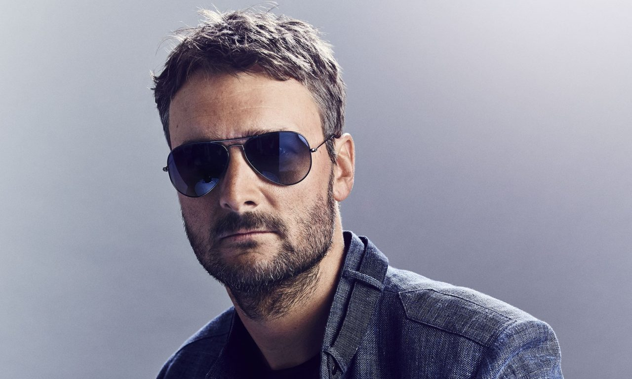 Eric Church Serves Time in Prison for 'Some Of It' Video