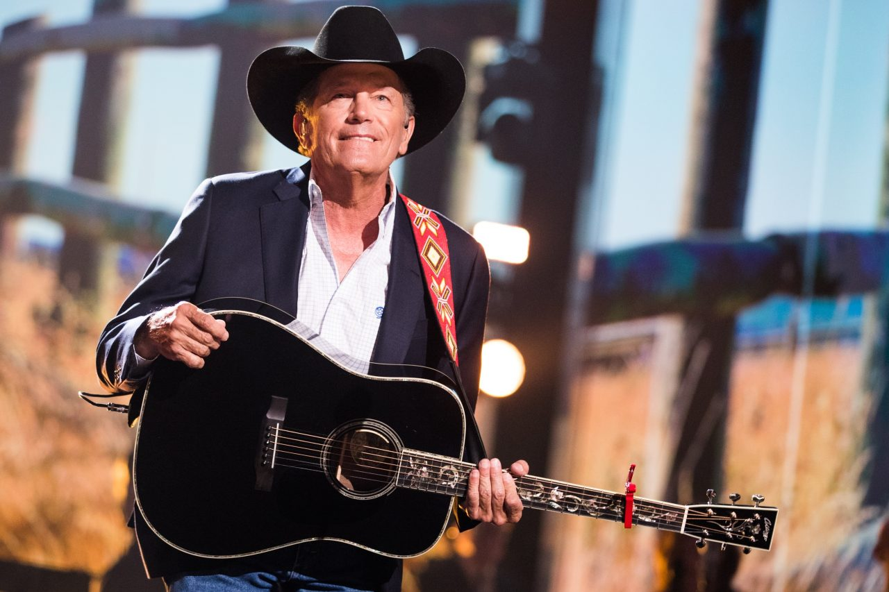 George Strait Confirms Arena Shows for 2020