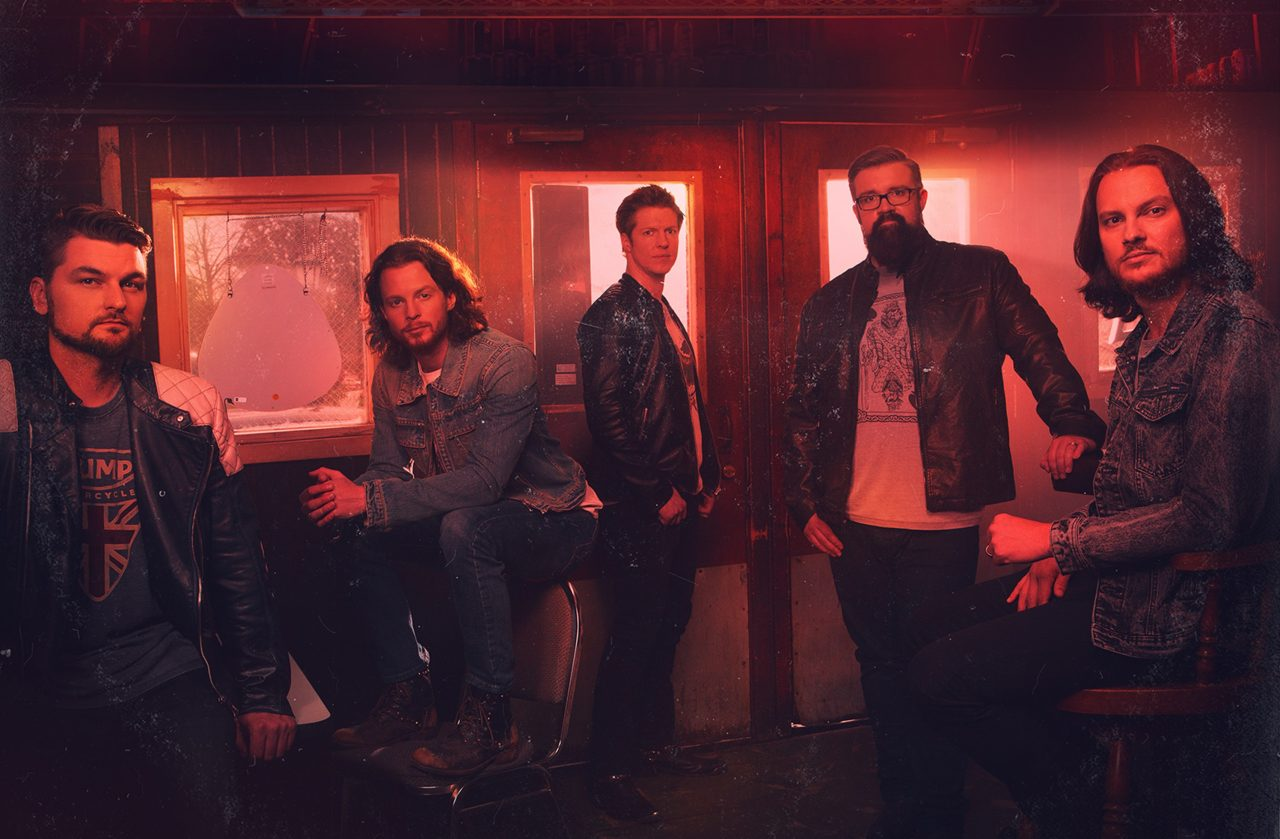Home Free Christmas Tour 2019 Vocal Group Home Free Unveil 'Dive Bar Saints' Album and Tour