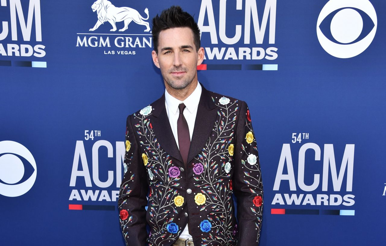 Jake Owen is 'Eager to Jump Into' Second Time Fatherhood