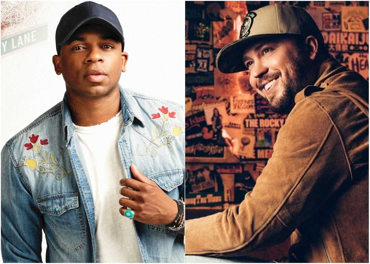 Jimmie Allen, Mitchell Tenpenny + More to Perform on 2019 CMT Music Awards