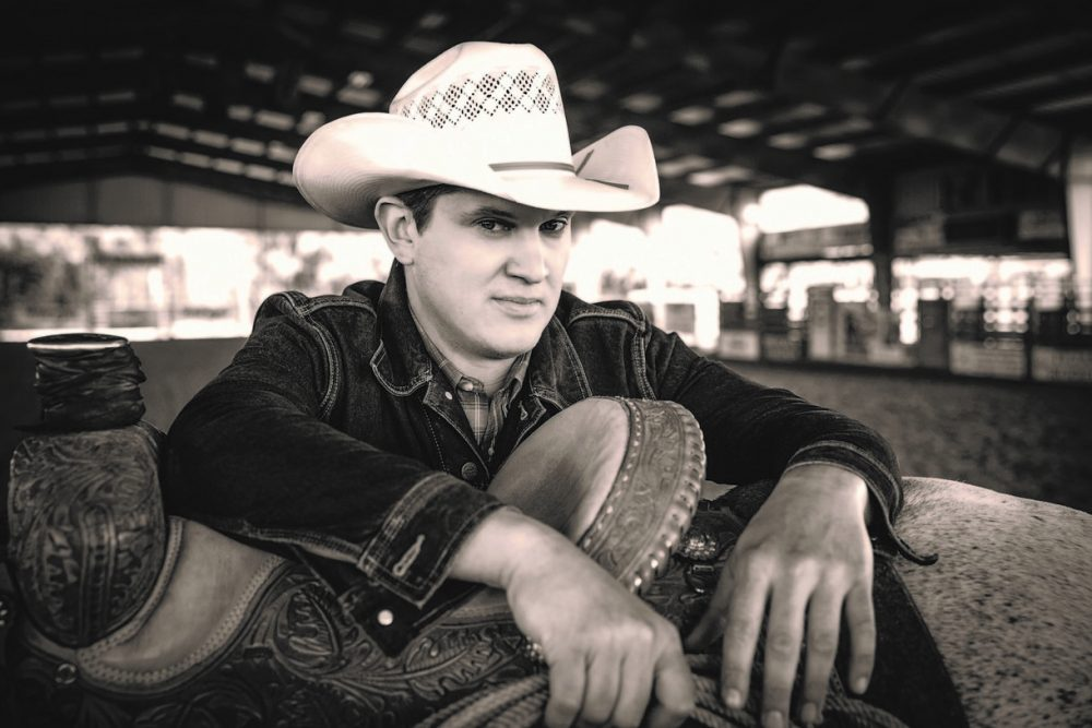Jon Pardi Announces New Album, 'Heartache Medication'
