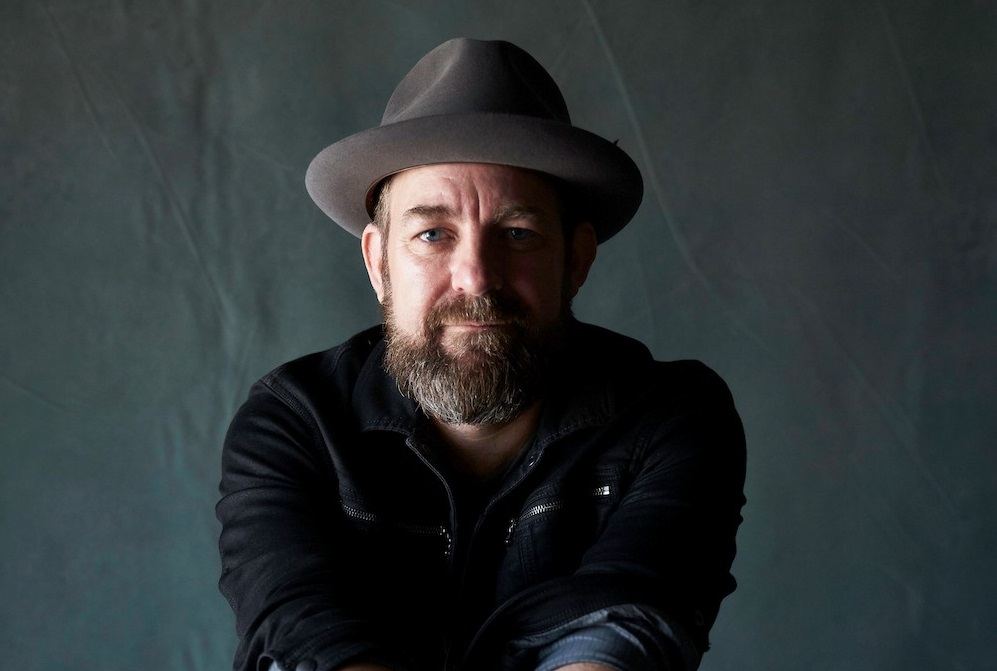 Kristian Bush Drops Six-Song EP To Ring In The Summer