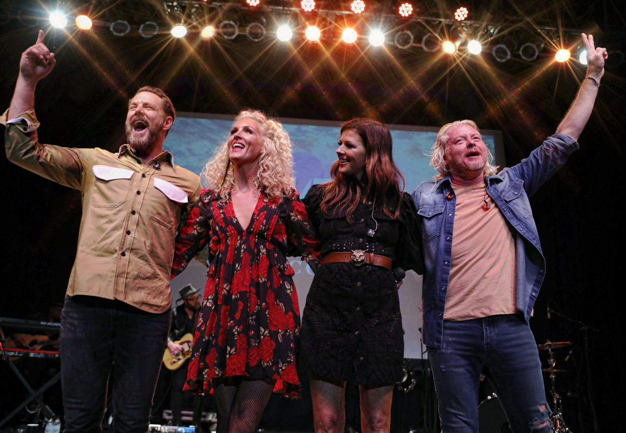 5 Best Things We Saw at 2019 Live in the Vineyard Goes Country