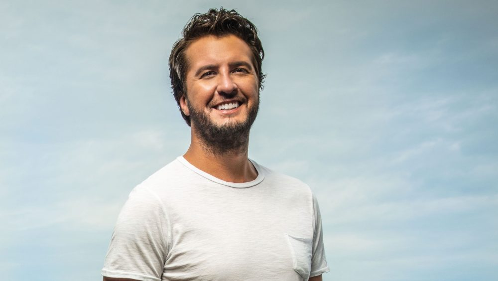 Luke Bryan Invites Cole Swindell, Mitchell Tenpenny and More on Farm Tour 2019