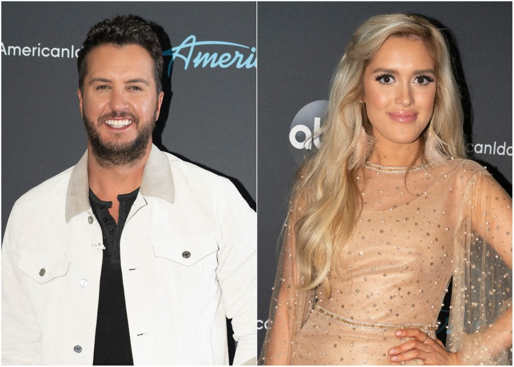 Luke Bryan, Carrie Underwood and More to Perform on 'American Idol' Season Finale