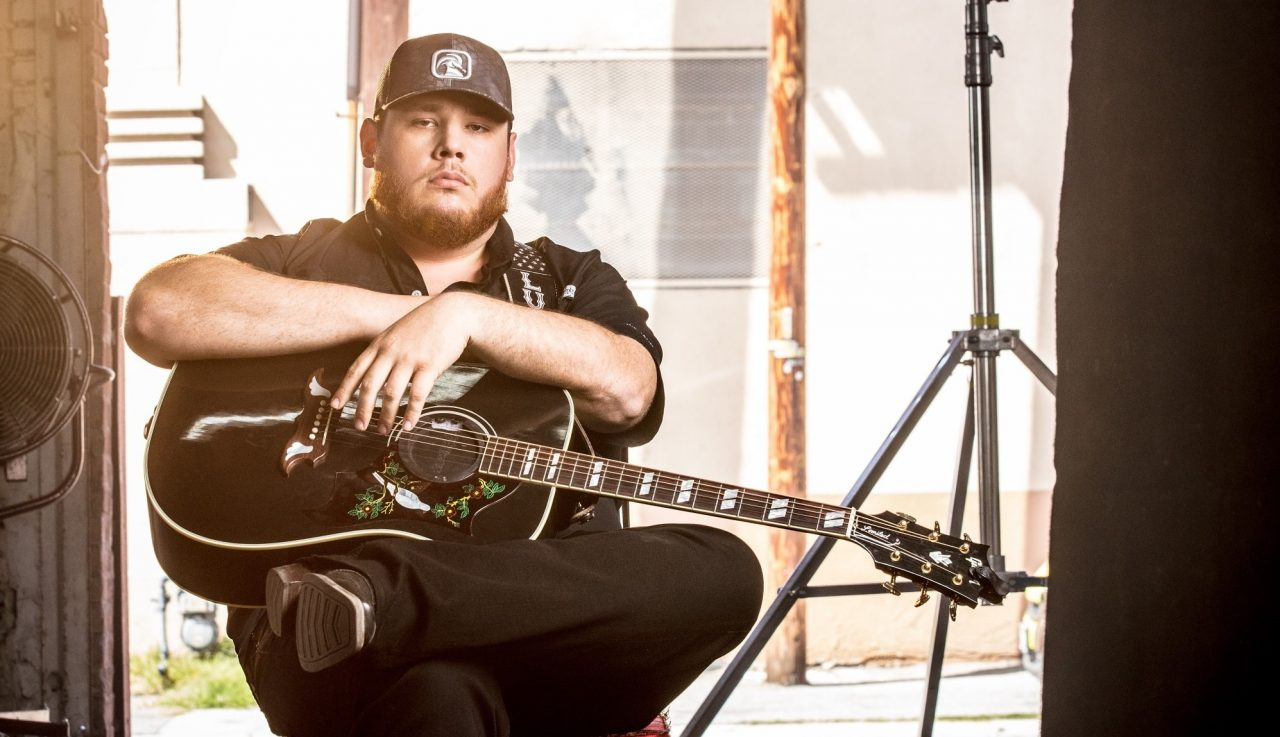 Album Review: Luke Combs' 'What You See Is What You Get'