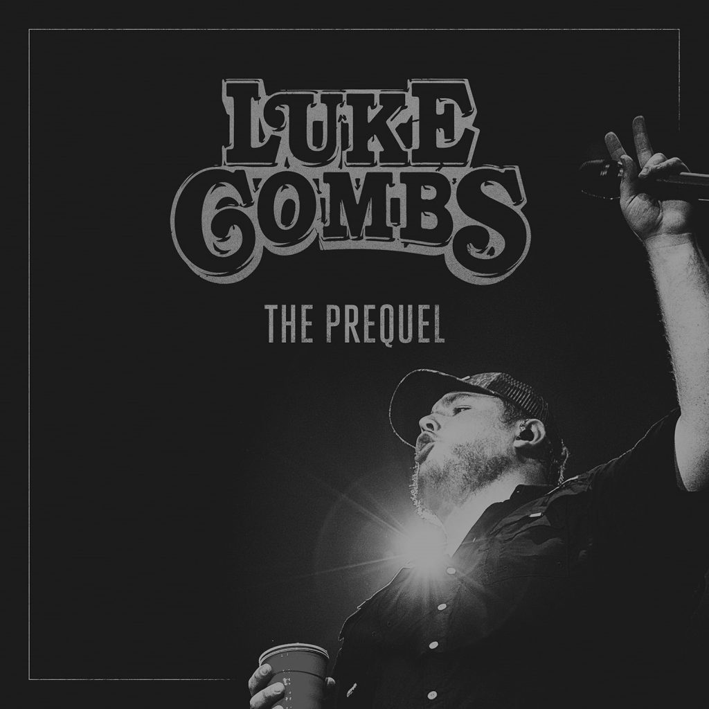 Luke Combs; Cover art courtesy Sony Music Nashville
