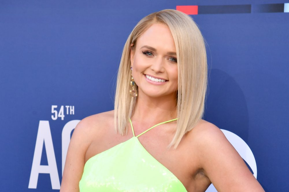 Miranda Lambert Is Done Talking About Gender Equality in Country