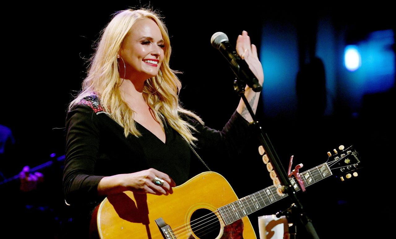 Miranda Lambert Hits Turned Into Bedtime Lullabies