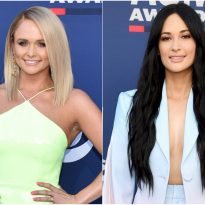 Miranda Lambert, Kacey Musgraves And More to Receive ACM Honors Awards