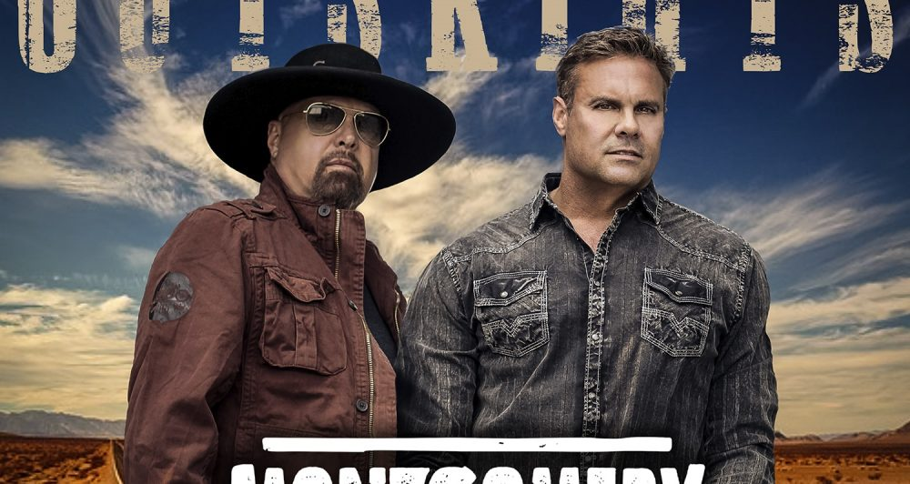 'Outskirts' EP Shares Songs from Last Montgomery Gentry Recording Sessions