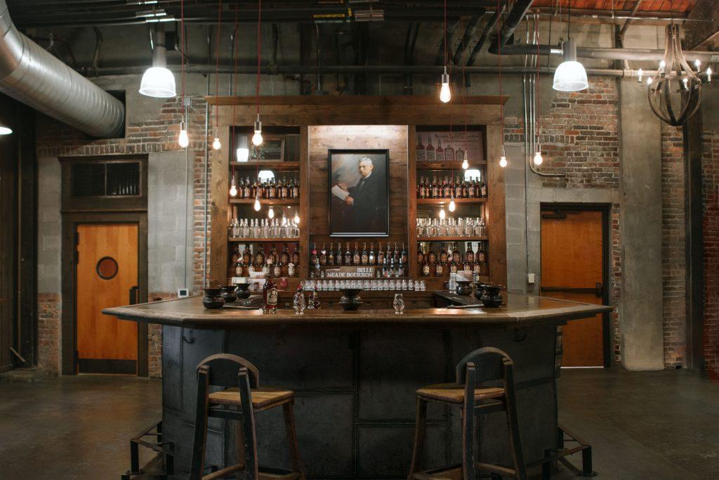 Nelson's Green Brier Distillery; Photo Courtesy of Nelson's Green Brier Distillery