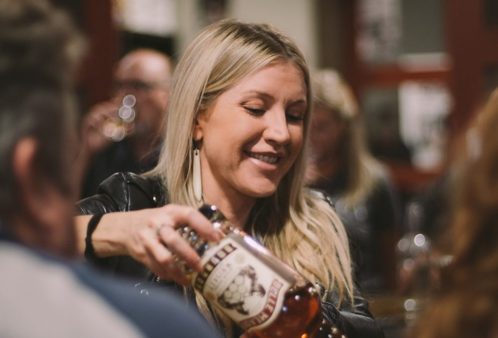 Here's Five of Nashville's Top Distillery Tours