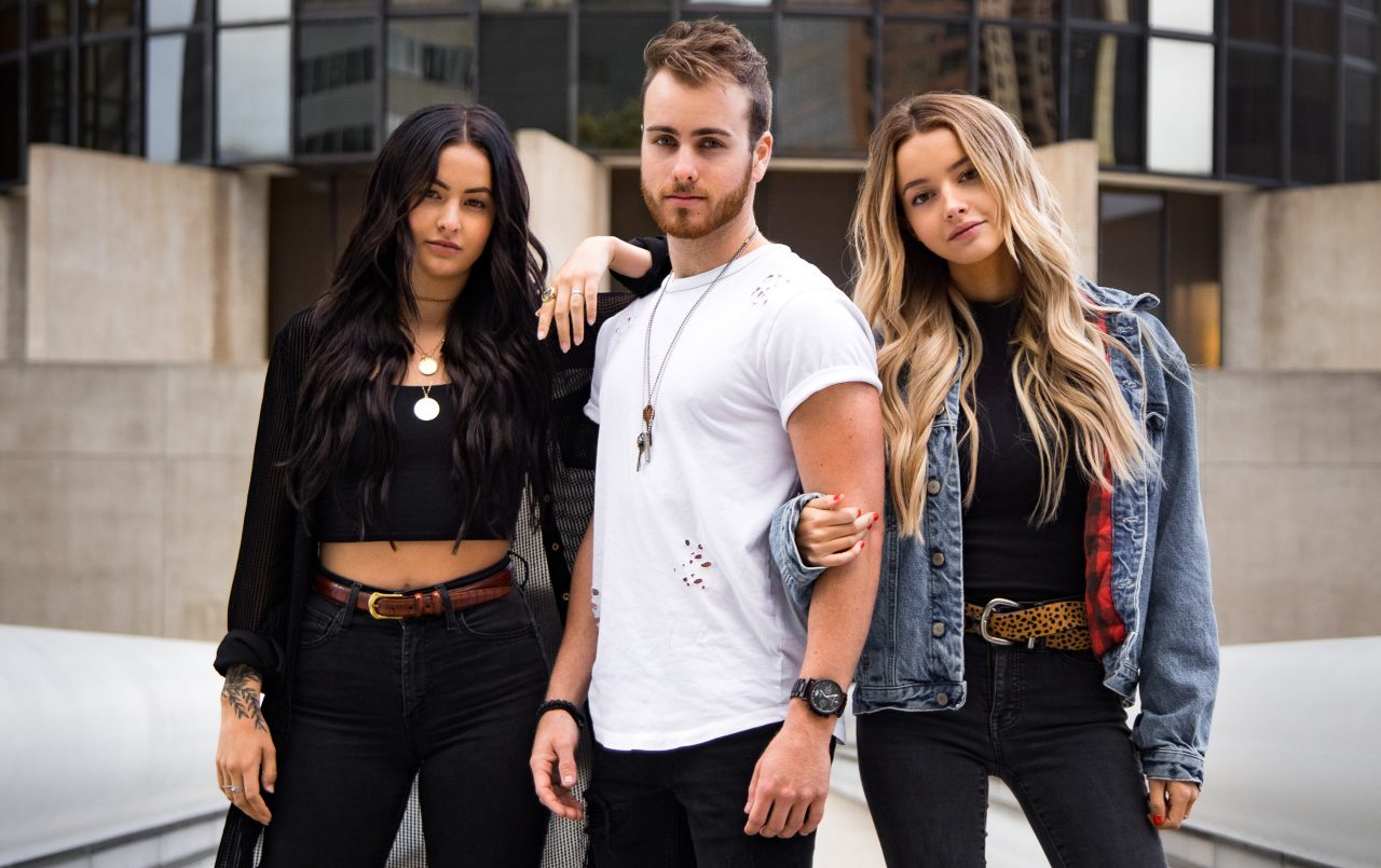 Temecula Road Drops New Breakup Jam 'Fades'