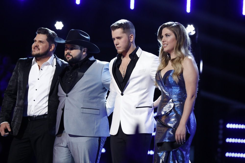 The Voice Recap: Team John's Maelyn Jarmon Crowned Winner