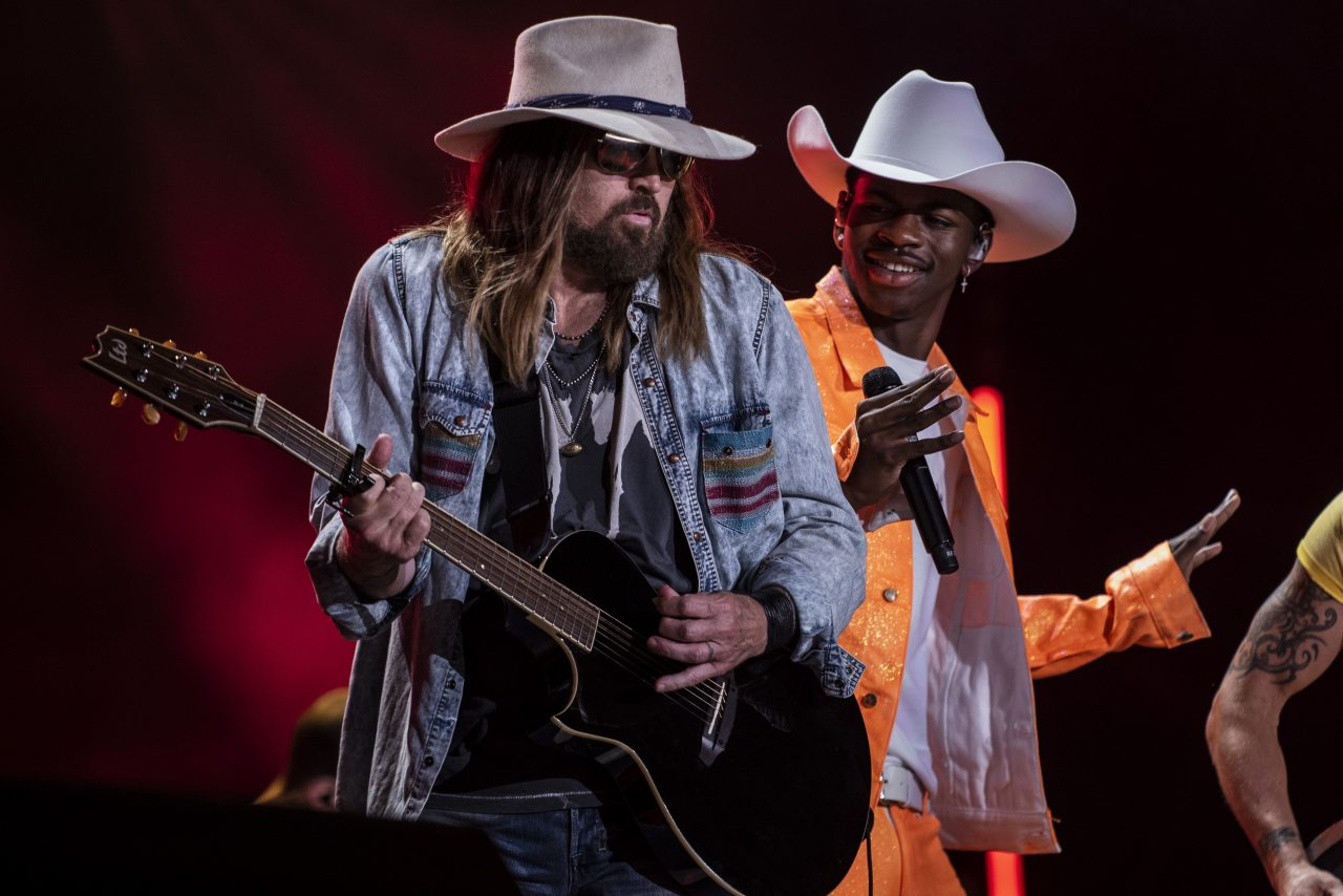 Lil Nas X, Miranda Lambert, Luke Combs + More Dominate Night Three of 2019 CMA Fest