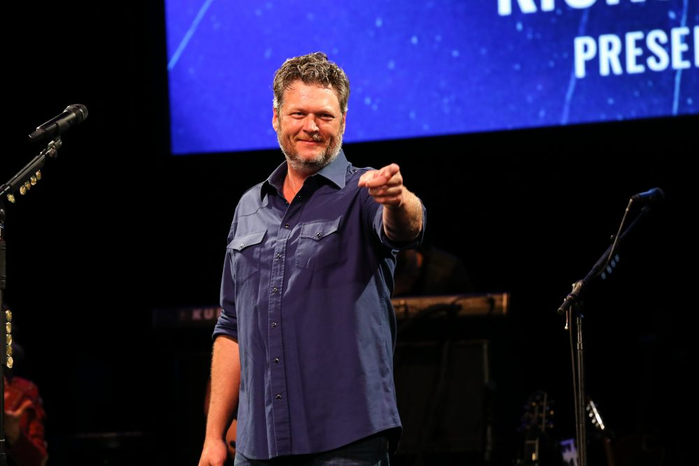 Blake Shelton, Lauren Alaina + More Passionately Celebrate Musicians On Call's 20th Anniversary