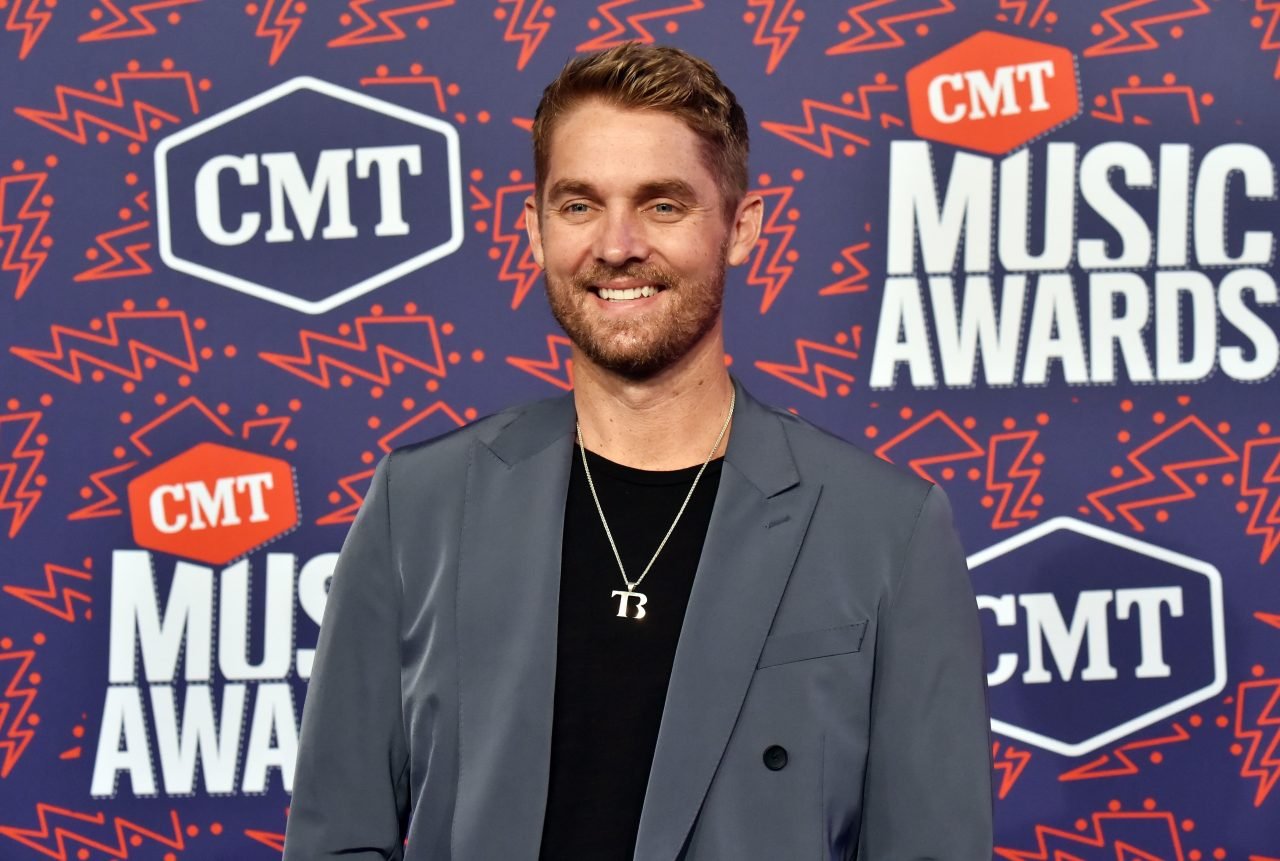 Brett Young Tributes Blessings in Disguise in 'Catch' Video