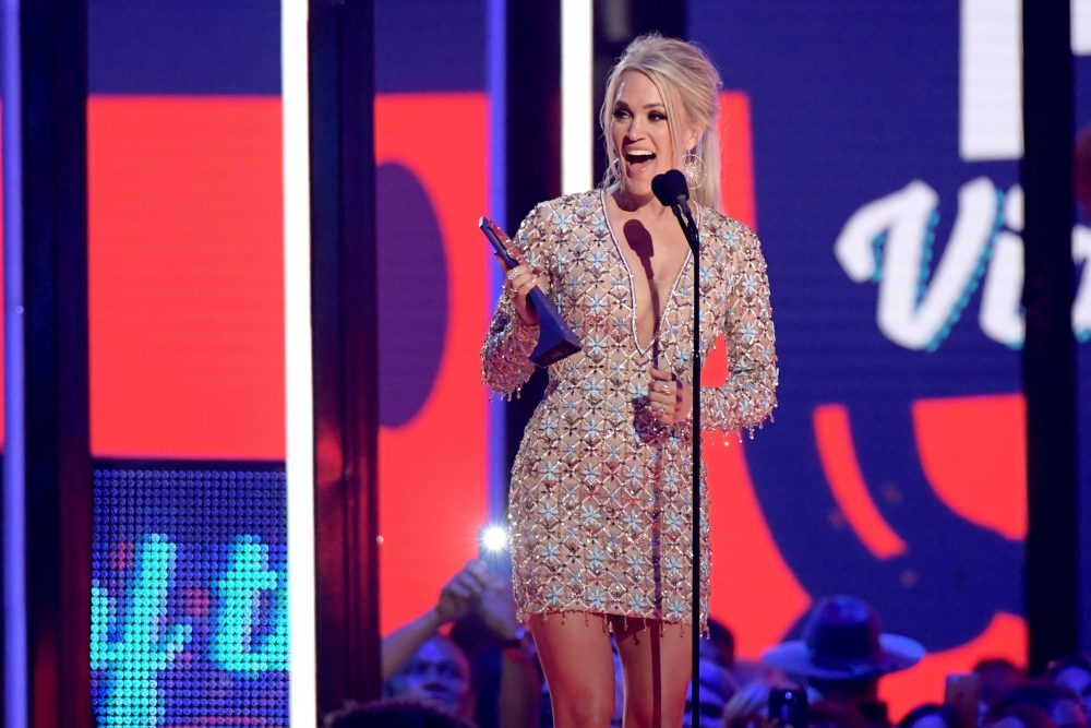 The 2019 CMT Music Awards: See All The Winners