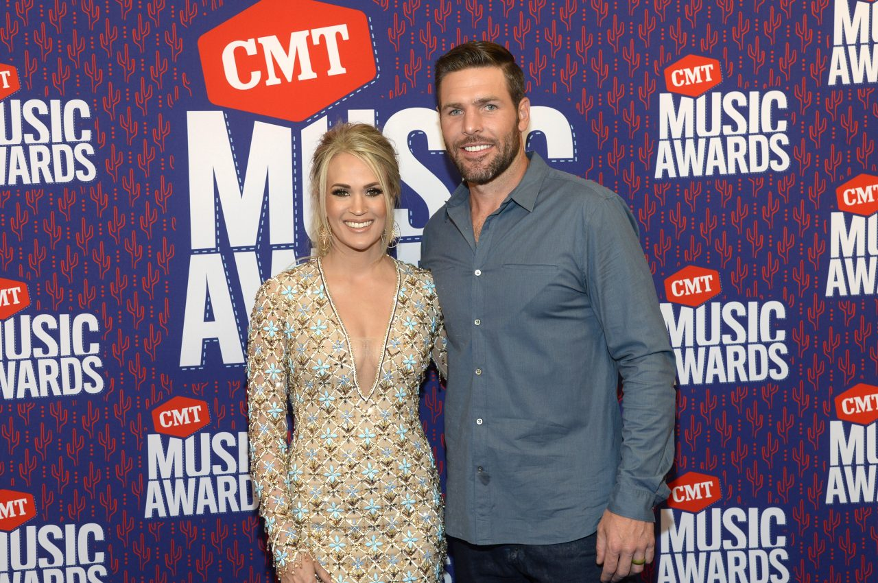 Carrie Underwood Shares Laugh-Out-Loud Video of Baby Jacob