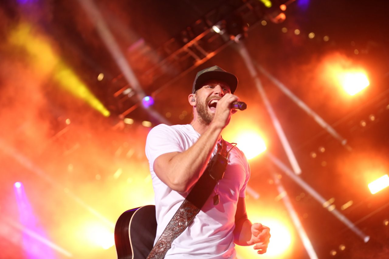 Chase Rice Plots Fall Headlining AM/PM Tour