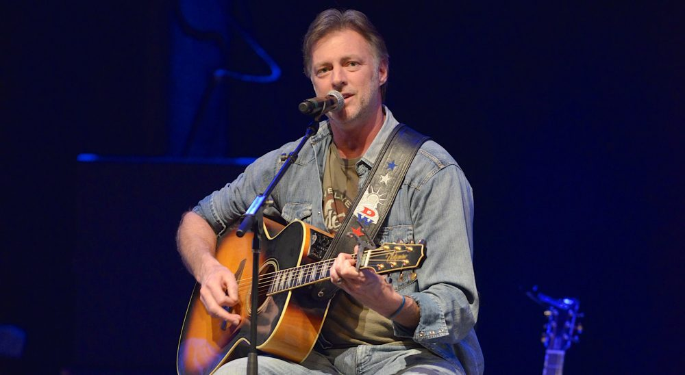 Darryl Worley's Mother Bonnie Passes Away at 80