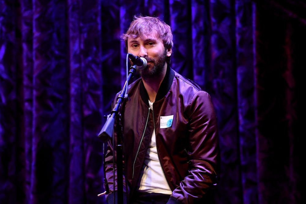 Lady Antebellum's Dave Haywood Enjoys Celebrating His Birthday With America