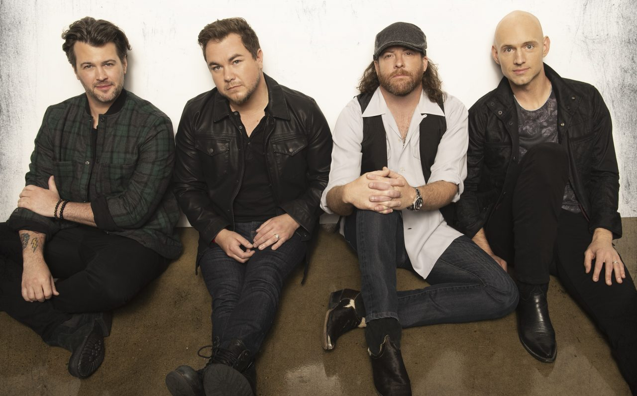 Eli Young Band Debut Thoughtful New Single, 'Break It In'