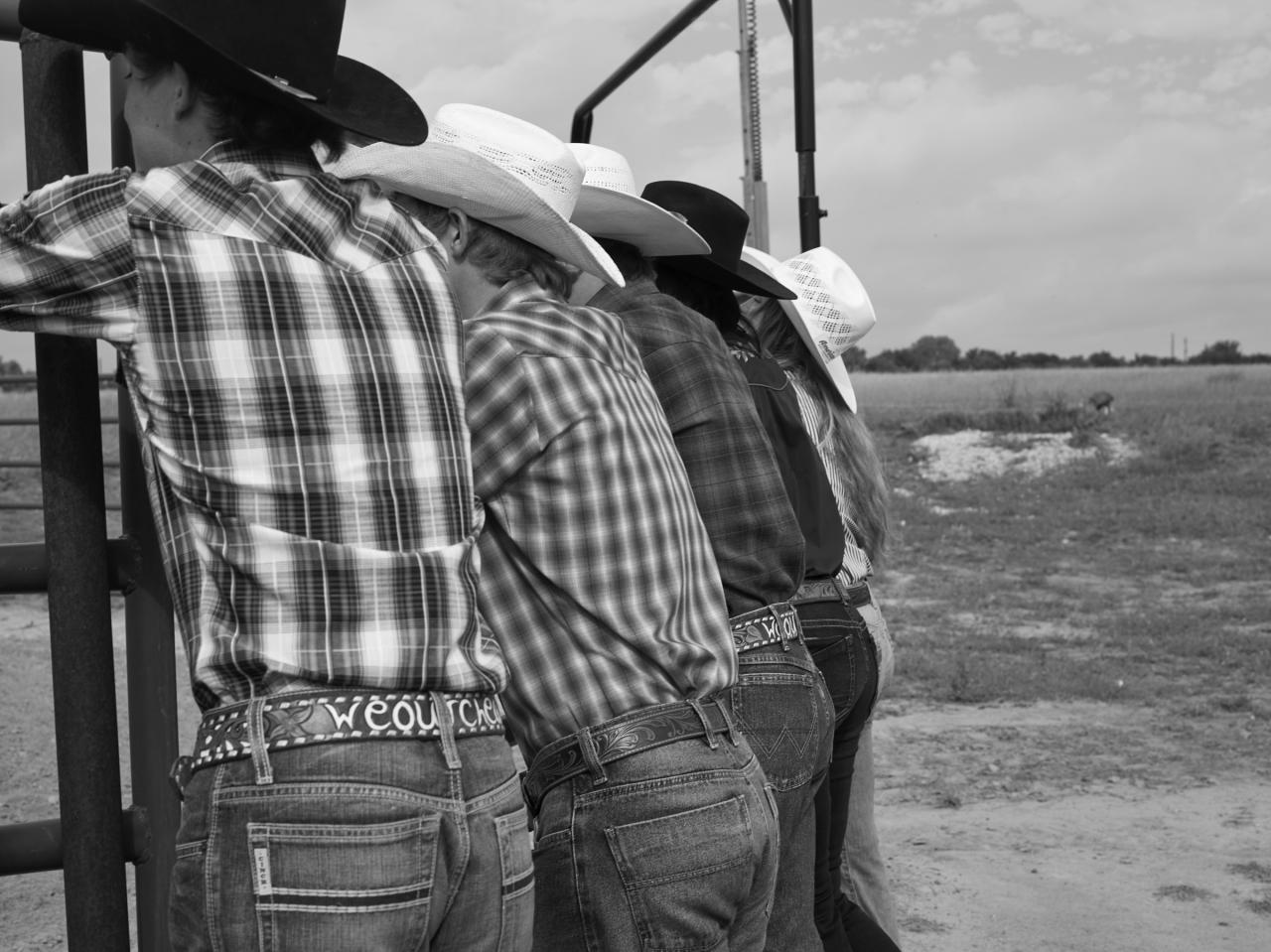 Beat the Heat: Cool Western Wear Looks From Ely Cattleman