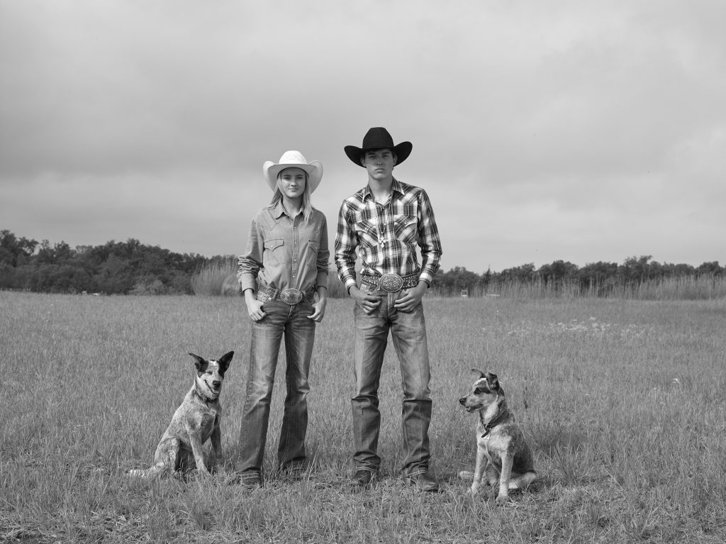 Ely Cattleman; Photo credit: Robert Nethery