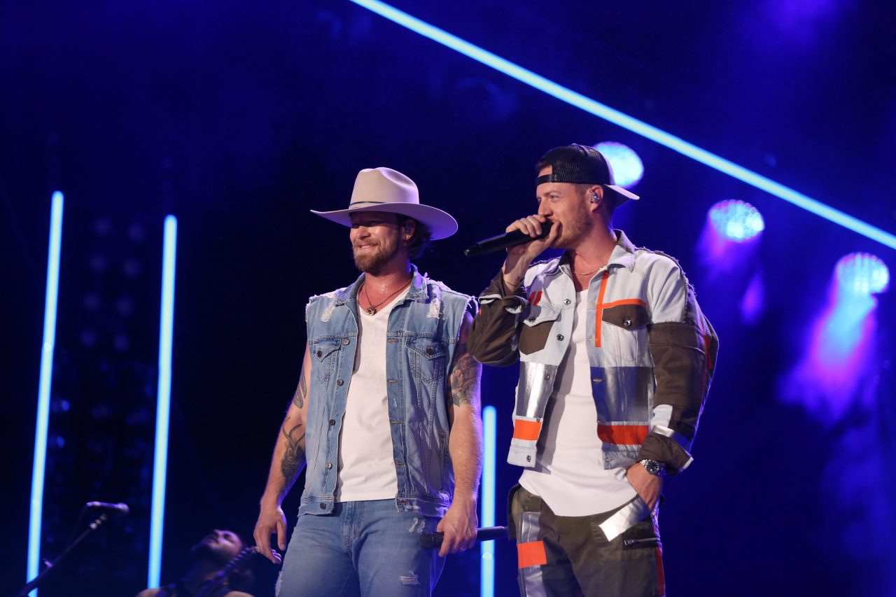 FGL Fest To Include Blanco Brown, Canaan Smith And Payton Smith