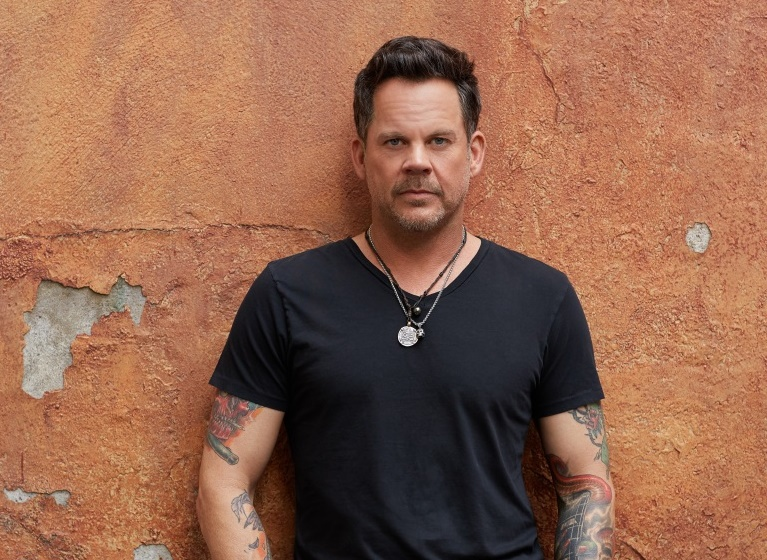 Enter For A Chance to Win Gary Allan CD Collection