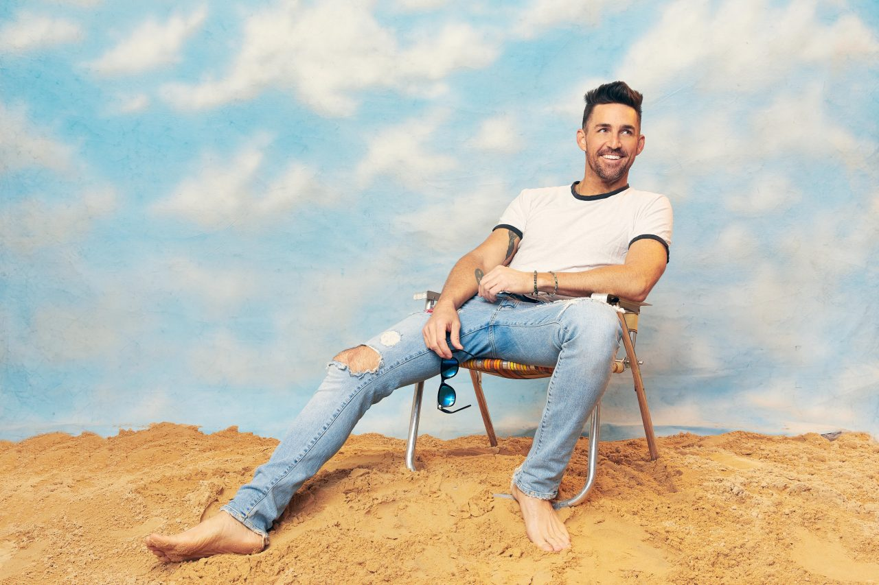 Jake Owen Drops Clever 'Homemade' as Next Single