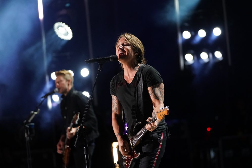Luke Bryan, Keith Urban, Maren Morris + More Bring 2019 CMA Fest to an Electrifying Close