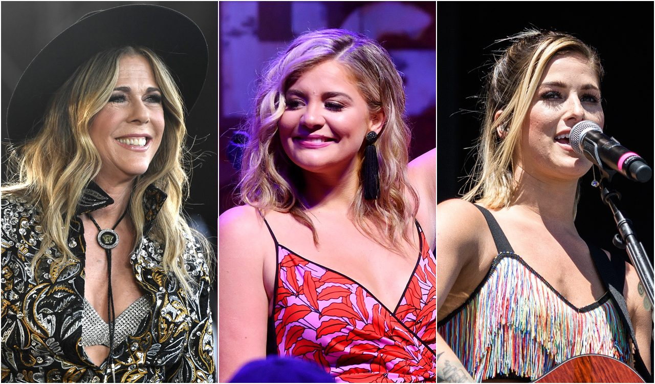 Country LakeShake's All-Female Friday Cast Speaks Out
