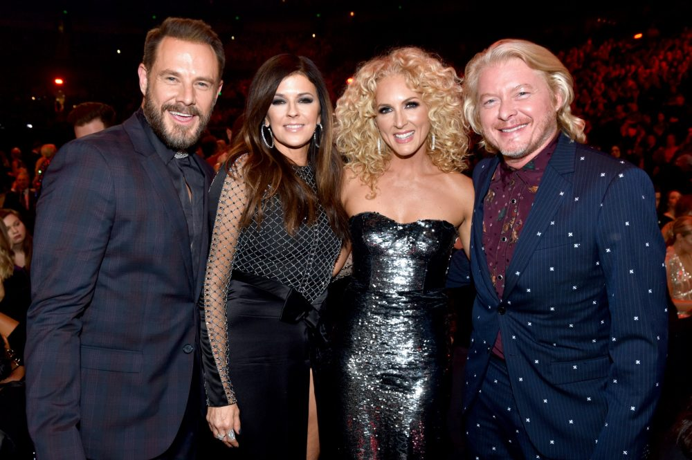 10 Things You Didn't Know About Little Big Town