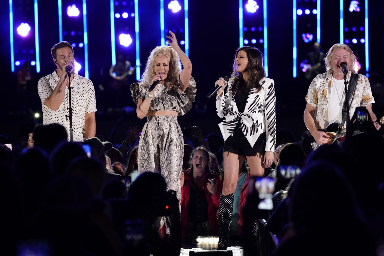 Little Big Town Announce New 'Nightfall' Album, Single and Tour