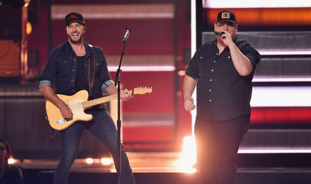 From Luke Bryan to Luke Combs: Where To Watch Your Favorite Country Stars on the Fourth