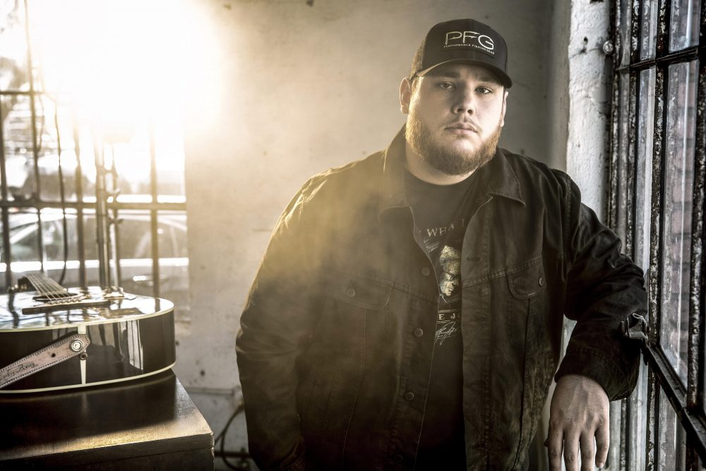 Luke Combs Lands 'Let's Just Be Friends' in 'Angry Birds Movie 2′