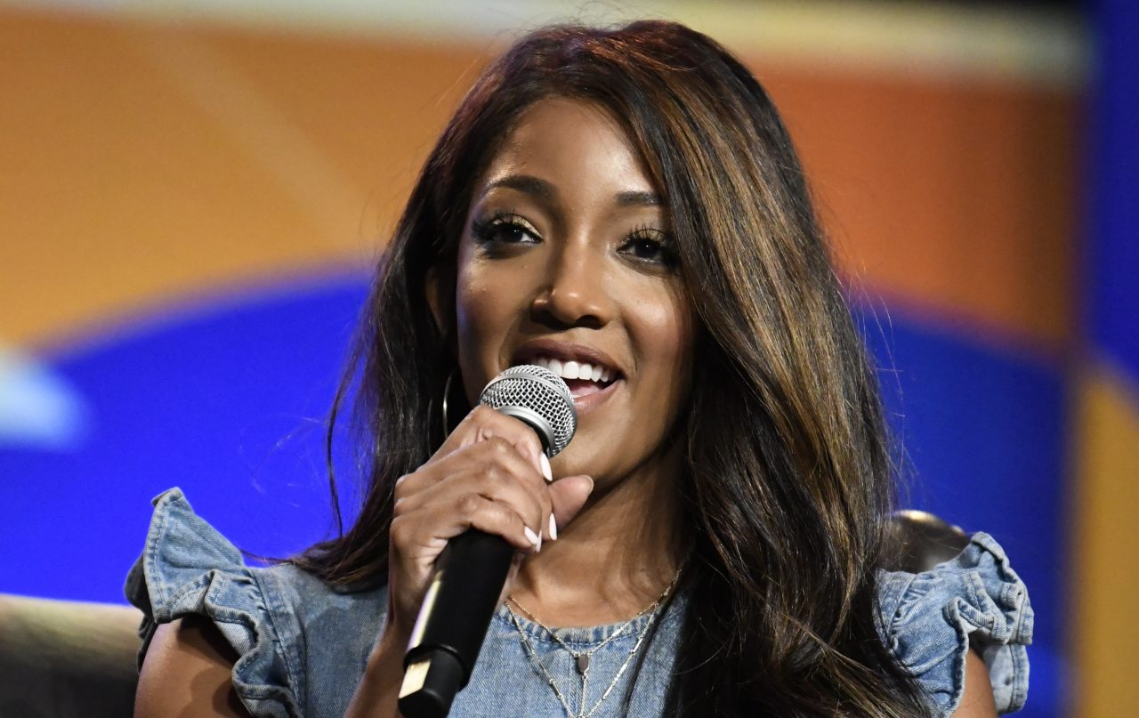 Country Singers Come Together To Answer Mickey Guyton's Question, 'What Are You Gonna Tell Her?'