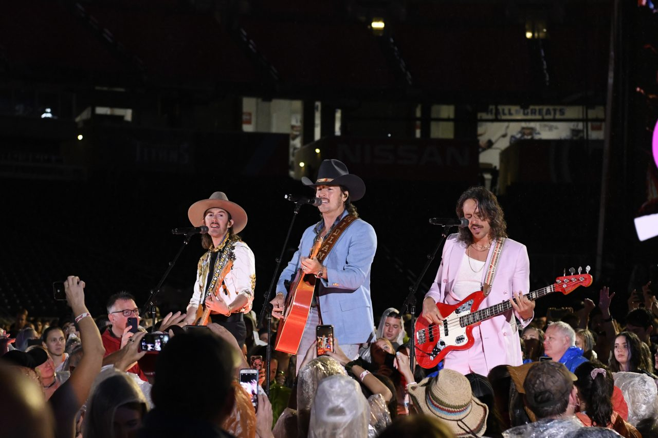 Midland Announce Fall Headlining Let It Roll Tour