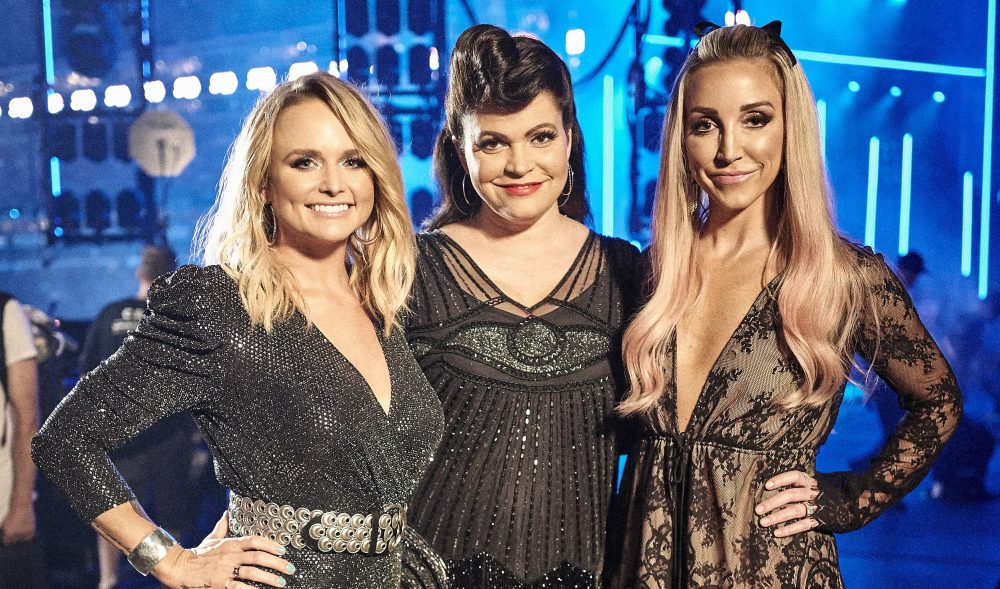Pistol Annies Announce 'Hell of a Holiday' Christmas Album