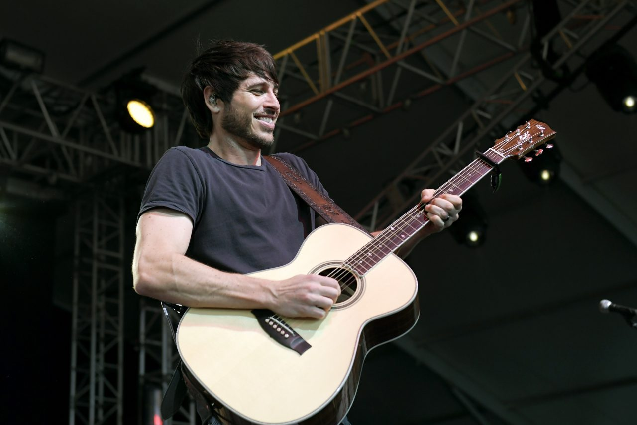 Morgan Evans Extends 2019 World Tour With New North America Dates