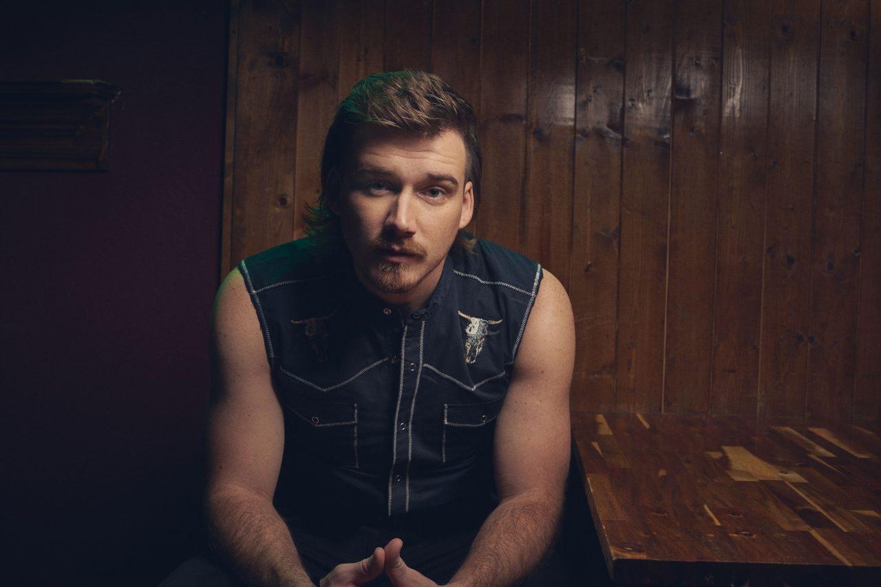 Morgan Wallen and Diplo Drop New Julia Michaels Remix of 'Heartless'