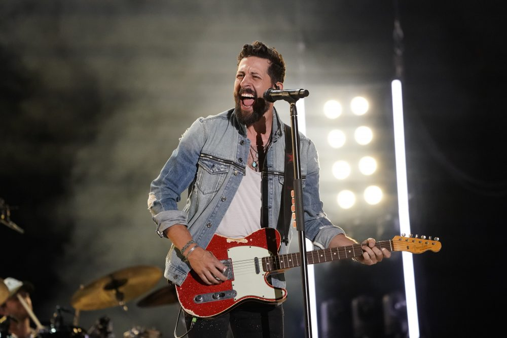 Old Dominion Reveal Third Album Details on 'Good Morning America'