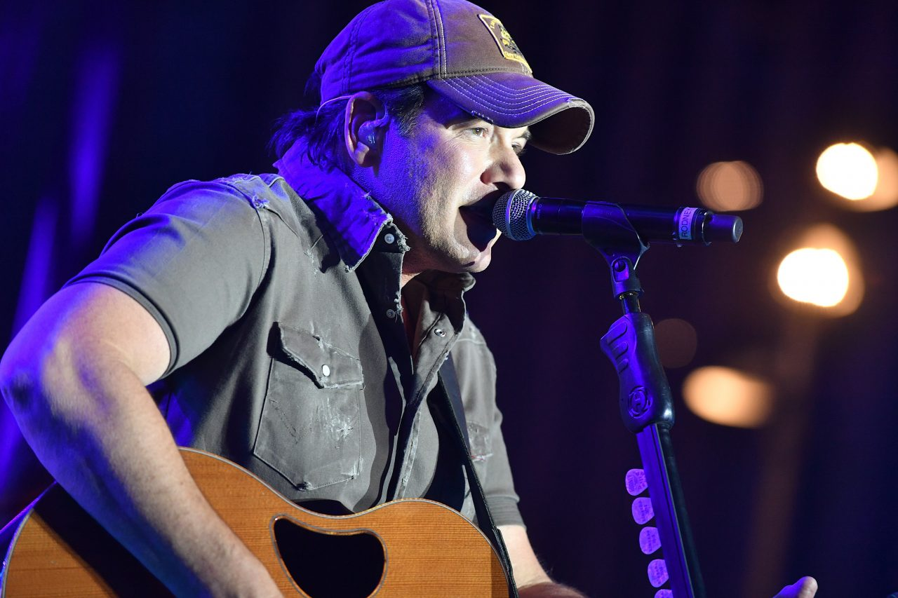 Rodney Atkins' Music City Gives Back Concert Supports the Power of Music